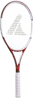 ProKennex X-Drive Junior Unstrung Tennis Racquet (Red, White, Weight - 310 g)