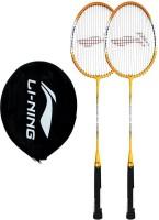 Li-Ning XP 710 G4 Strung Badminton Racquet (Multicolor, Weight - 90 G)
