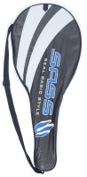 Sass Pro 6620 Standard Tennis Racquet (Blue, Weight - NA)