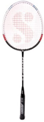 Silver's Centric K5 G3 Strung Badminton Racquet (Multicolor, Weight - 94)