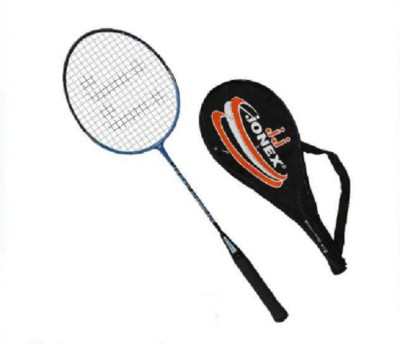 JJ JONEX DYNAMIC 970 Strung Badminton Racquet (Multicolor, Weight - 110 g)