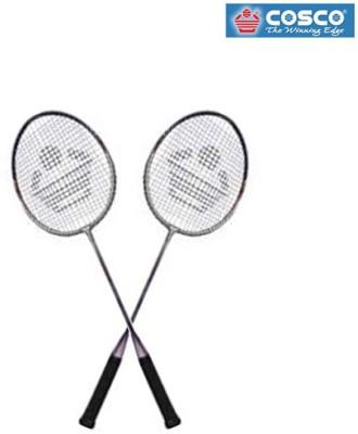 Cosco CB-90 G4 Unstrung Badminton Racquet (Multicolor, Weight - 750 g)
