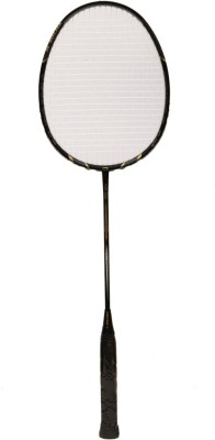 Vector X VXB 2020 Graphite G3 Strung Badminton Racquet (Multicolor, Weight - 350 g)
