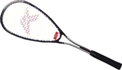 Kamachi Racket 1001 G3 Strung Squash Racquet (Green, Weight - 250 g)