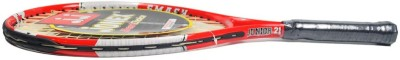 Jonex Smash 646 21 Standards Unstrung Tennis Racquet (Red, White, Weight - 350 g)