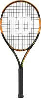 Wilson Burn 26 S L1 Strung Tennis Racquet (Multicolor, Weight - 295)