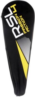 RSL M15 1250 G5 Unstrung Badminton Racquet (Red, White, Black, Weight - 84 g)