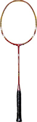 Apacs BLIZZARD 1200 G4 Unstrung Badminton Racquet (Multicolor, Weight - 85 g)