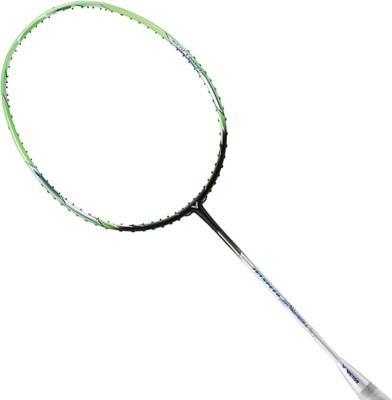 Victor JetSpeed Natsir G5 Unstrung Badminton Racquet (Multicolor, Weight - 150 g)