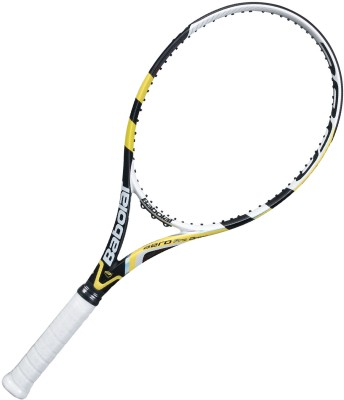 Babolat Aeropro Team GT 4 3/8 Unstrung Tennis Racquet (Weight - 280)