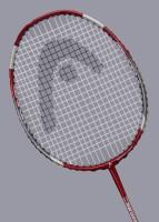 Head Ti Power 85 G2 Strung Badminton Racquet