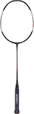 ASHAWAY MAGNUM FORCE PURPLE G2 Unstrung Badminton Racquet (Purple, Weight - 86 g)