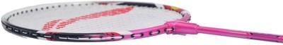 Li-Ning Smash XP 70 ll G4 Strung Badminton Racquet (Multicolor, Weight - 80)