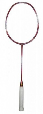 Carlton Aerosonic X-731 G4 Strung Badminton Racquet (Multicolor, Weight - 3U)