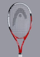 Head Titanium 3100 G3 Strung Tennis Racquet: Racquet