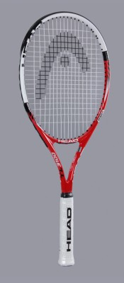 Head Titanium 3100 G3 Strung Tennis Racquet (Assorted, Weight - 275)