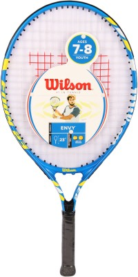 Wilson Envy 23 3 5/8 Strung Tennis Racquet