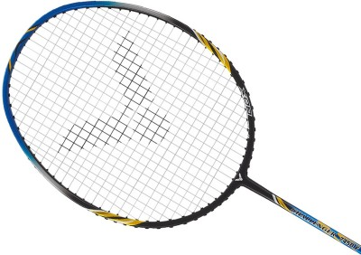 Victor Challenger 7450 F G2 Strung Badminton Racquet (Multicolor, Weight - 150 g)