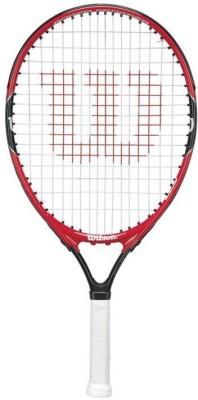 Wilson Roger federer 21 L2 Strung Tennis Racquet (Multicolor, Weight - 290 g)