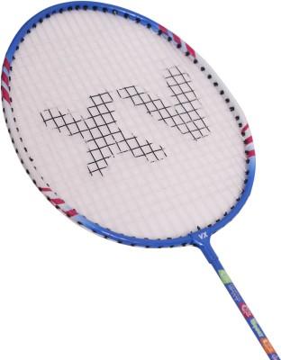 Vx Sports VX-160 G3 Strung Badminton Racquet (Multicolor, Weight - 350)