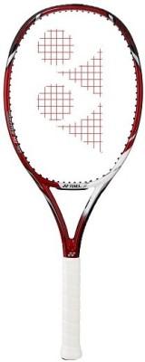 Yonex VCORE Xi 98 L3 (4 3/8) Unstrung Tennis Racquet (Red, White, Black, Weight - 700 g)
