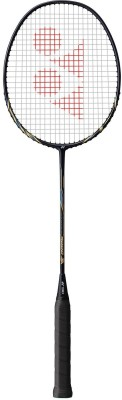 Yonex Nanoray 9000 LD G4 Strung Badminton Racquet (Blue, Weight - 83 g)