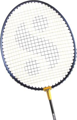 Silver's Wider-97 G3 Strung Badminton Racquet (Assorted)