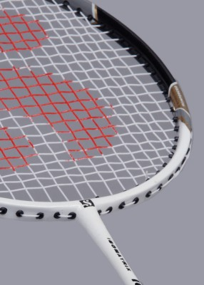 Silver's Ion G3 Strung Badminton Racquet (Multicolor, Weight - 96)
