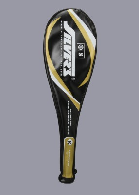 Silver's Ion G3 Strung Badminton Racquet (Multicolor, Weight - 96)