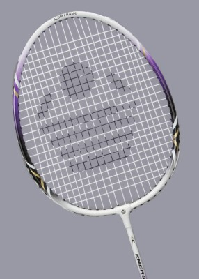 Cosco CB-90 Strung Badminton Racquet (Assorted)