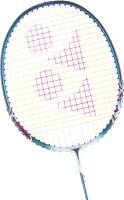 Yonex Muscle Power 2 Strung Badminton Racquet Aluminium, Assorted