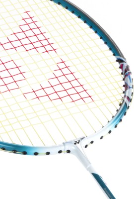 Yonex Muscle Power 2 Strung Badminton Racquet (Aluminium, Assorted)