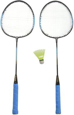 AS Featherlite G4 Strung Badminton Racquet (Multicolor, Weight - 700 g)