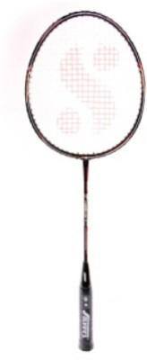 Silver's Contact Gutted G3 Strung Badminton Racquet (Weight - 96)