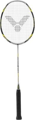 Victor MeteorX 2600 E G5 Strung Badminton Racquet (Multicolor, Weight - 150 g)