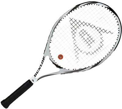 Dunlop Rage Power Standard Strung Tennis Racquet (Multicolor, Weight - NA)