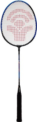 Vicky Jupiter G4 Strung Badminton Racquet (Blue, Black, Weight - 85 g)