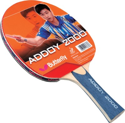 Butterfly Addoy 2000 Table Tennis Racquet (Weight - 83 g)