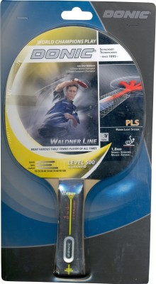 Donic Waldner 500 Table Tennis Racquet (Weight - 86 g)