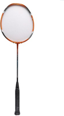ASHAWAY PALLADIUM XT-96 G2 Badminton Racquet (Orange, Black, Weight - 84 g)