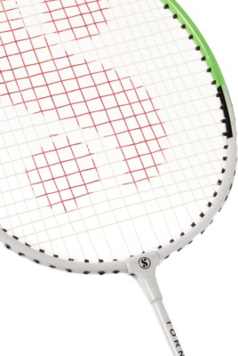 Silver's Juniors JB 909 Strung Badminton Racquet (Assorted)
