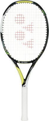 Yonex EZONE Ai 108 L3 (4 3/8) Unstrung Tennis Racquet (Yellow, Black, White, Weight - 700 g)