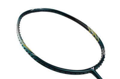 Victor Challenger 7655 B G5 Strung Badminton Racquet (Multicolor, Weight - 150 g)