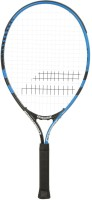Babolat Comet 23 - Grip 000 G4 Strung Tennis Racquet (Black, Blue, Weight - 250)