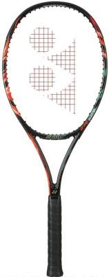 Yonex VCORE Duel G 97 L3 Unstrung Tennis Racquet (Multicolor, Weight - 320 g)