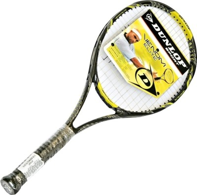 Dunlop Venom Elite G2 Strung Tennis Racquet (Weight - 285)