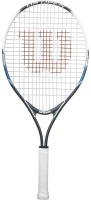 Wilson US Open 25 L1 Strung Tennis Racquet (Multicolor, Weight - 220)