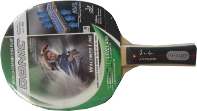Donic Waldner 400 Table Tennis Racquet (Weight - 89 g)
