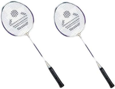 Cosco cb 885 G4 Strung Badminton Racquet (Multicolor, Weight - 300 g)
