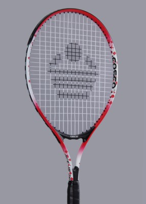 Cosco Ace Junior 26 Strung Tennis Racquet (Assorted)